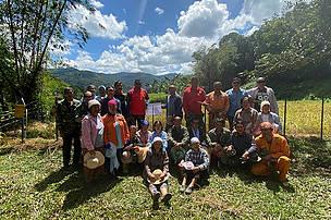 BaKelalan SRI Community