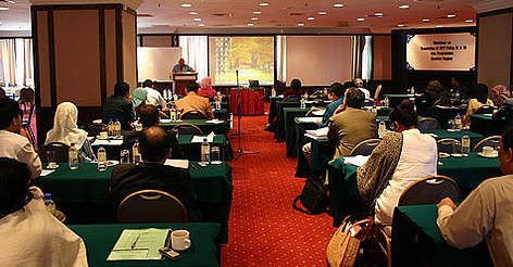 Workshop on translating the National Physical Plan (NPP) Policy in Kuala Lumpur rel=