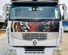 The Malayan Tiger Truck