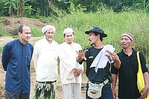 Imam Workshop, Jeli, Kelantan, Malaysia
